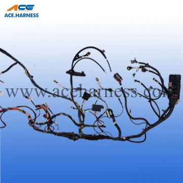 ACE0110-1-15 Automotive front harness