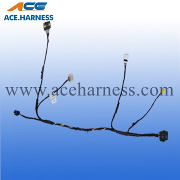 ACE0110-1-2 Automotive Wire harness