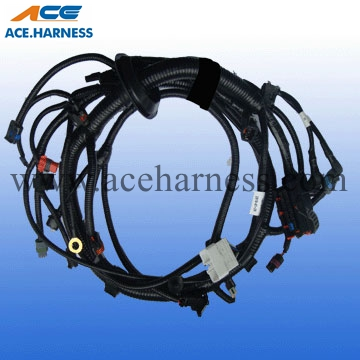 ACE0110-1-4 Automotive engine wireharness