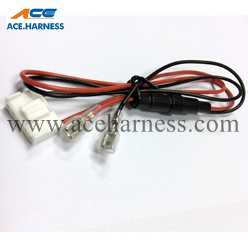 ACE0115-54 Car Fuse Cable