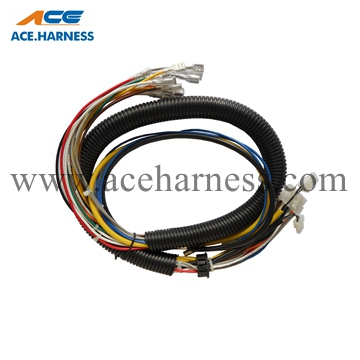 ACE0115-55 Car Seat Control Cable