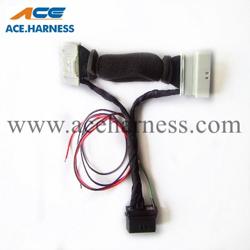 ACE0115-56 Car Temperature Sensor Cable