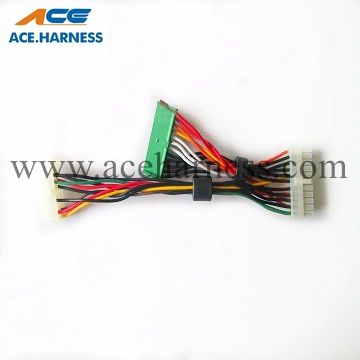 ACE0115-58 Switch Control Wire Harness