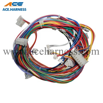 ACE0115-59 Car Control Cable