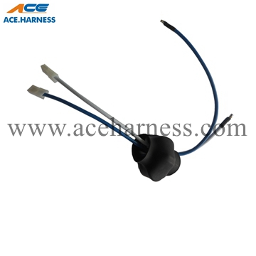 ACE0301-39 wire assembly DCI 3-4HP with choke coil